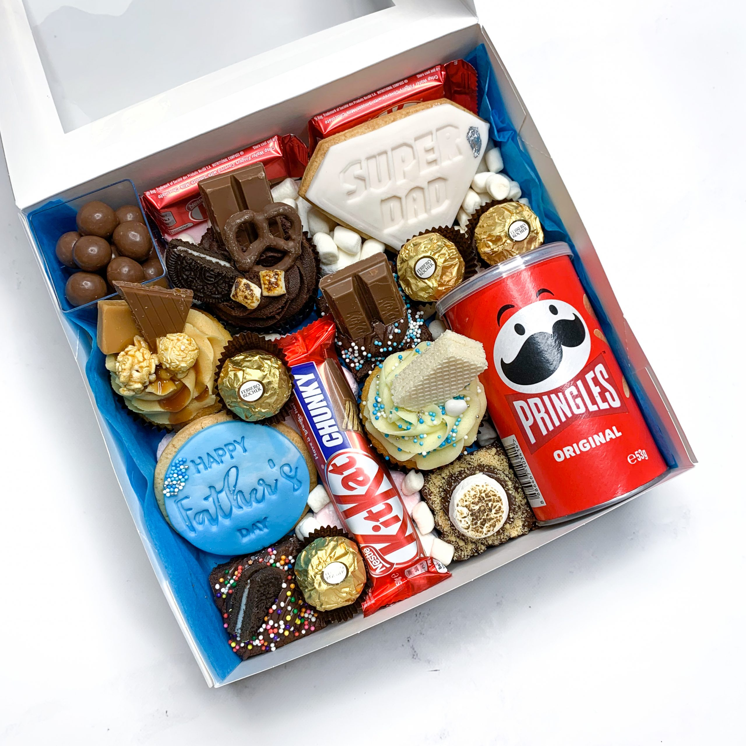 Father's Day Ultimate Dessert Box